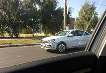 Вседорожный седан Lada Vesta заметили во время тестов, фото 1