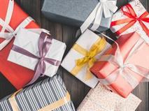 АВИЛОН поздравляет вас с днем рождения и дарит подарки!