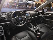 Новый Subaru XV оценили в 1,6 млн рублей