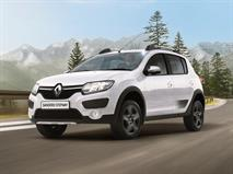 Renault Sandero Stepway получил лимитированную версию