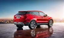 Geely привезет в Россию конкурента VW Tiguan в ноябре, фото 2
