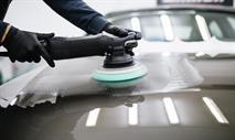 Защитная полировка кузова вашей SKODA в Атлант-М Тушино, фото 1