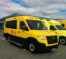 УАЗ представил две новые модели