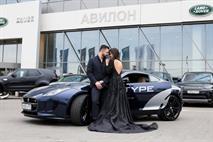 Jaguar F-TYPE. Единственный в своем роде. В сентябре в «АВИЛОНЕ» с выгодой до 1 505 000 рублей, фото 1