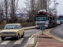Иностранцам дадут льготные кредиты на российские автомобили