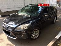 Ford Focus III 1.6 Ti-VCT Flexifuel
