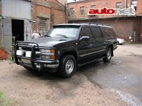 Chevrolet Suburban 2500 7.4 4WD