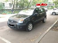 Ford Fusion Plus 1.6 TD