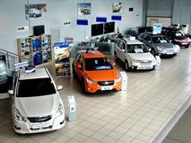 Новый акциз сократит выпуск мощных машин в России