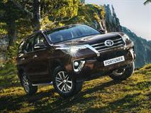 Новый внедорожник Toyota оценили в 2,6 млн рублей, фото 1