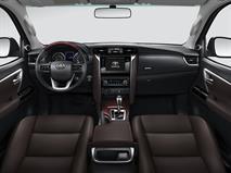 Новый внедорожник Toyota оценили в 2,6 млн рублей, фото 3