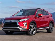Mitsubishi раскрыл подробности о новом кроссовере для России