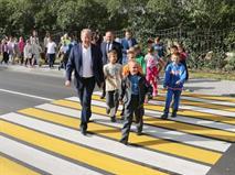 В РФ подняли штраф за помеху пешеходам