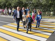 В РФ подняли штраф за помеху пешеходам, фото 1