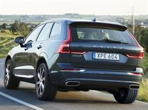 Новый Volvo XC60 оценили в 3 млн рублей, фото 2