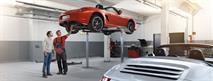 Только в Порше Центр Москва диагностика Porsche по 111 пунктам со скидкой 50%, фото 1