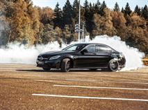 Mercedes-AMG C 63 и С 45 4MATIC: пристегните ремни! , фото 1