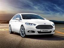 Ford отзывает новые Mondeo российской сборки