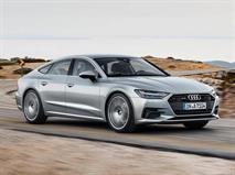 Audi представил новую A7, фото 1