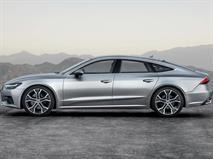 Audi представил новую A7, фото 2