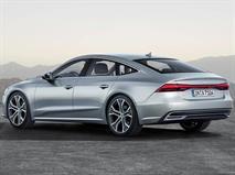 Audi представил новую A7, фото 3