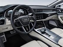 Audi представил новую A7, фото 4