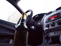 МВД снова ужесточит наказание за пьяную езду