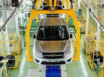 АвтоВАЗ впервые с 2012 года вышел на операционную прибыль, фото 1