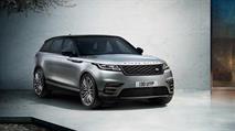 Старт продаж! Пройди тест-драйв нового Range Rover Velar! , фото 1