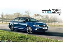 Максимум преимуществ на Volkswagen Jetta, фото 1