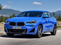 BMW представила совершенно новый кроссовер X2, фото 3