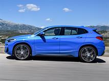 BMW представила совершенно новый кроссовер X2, фото 4