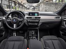 BMW представила совершенно новый кроссовер X2, фото 5