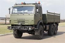 КамАЗ отложил выпуск машин с системой торможения перед препятствиями, фото 1