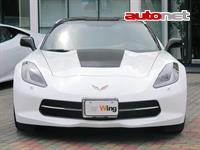 Chevrolet Corvette Stingray 6.2