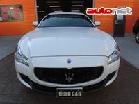 Maserati Quattroporte S 3.0