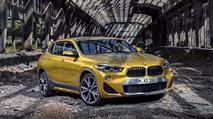 Новый BMW X2 оценили в 2,25 млн рублей, фото 1