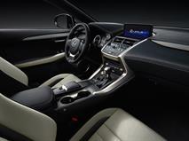 Обновленный Lexus NX поступил на рынок РФ, фото 3