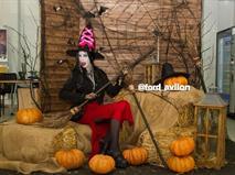 Хэллоуин в АВИЛОНе, фото 1