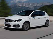 Обновленный Peugeot 308 добрался до РФ