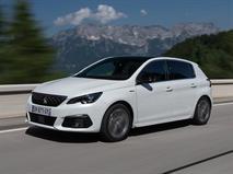 Обновленный Peugeot 308 добрался до РФ, фото 1