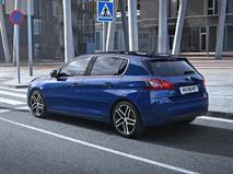 Обновленный Peugeot 308 добрался до РФ, фото 2