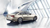 В РФ отзывают 953 новых Audi A6 и A7, фото 1