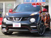 Nissan Juke 1.6 T 4WD