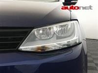 Volkswagen Jetta 1.4 TSI 122 л.с.