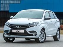 У Lada Xray появился новый пакет опций за 25 тысяч рублей, фото 1