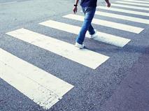 Новый штраф за помеху пешеходам вступил в силу