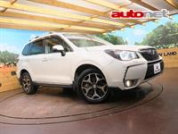 Subaru Forester 2.0 D AWD
