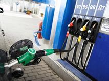 Цены на бензин в РФ выросли до рекордного уровня