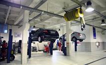Сервисный центр СТ-МОТОРС – мы знаем всё о Nissan!, фото 1